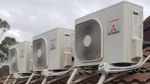 Air Cons Servicing Kyabram