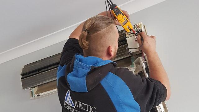 Air Conditioning Repairs Kyabram