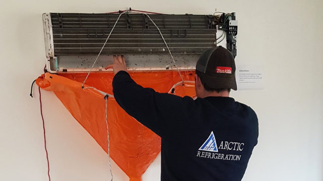 Air Con repairs Kyabram